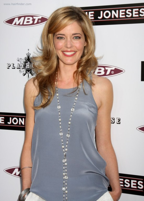 actress christina moore mom