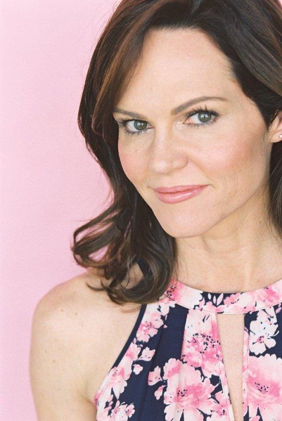 actress delaina mitchell shooter