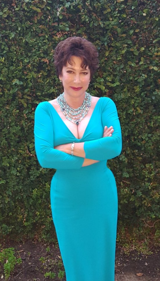 actress diane robin holiday breakup