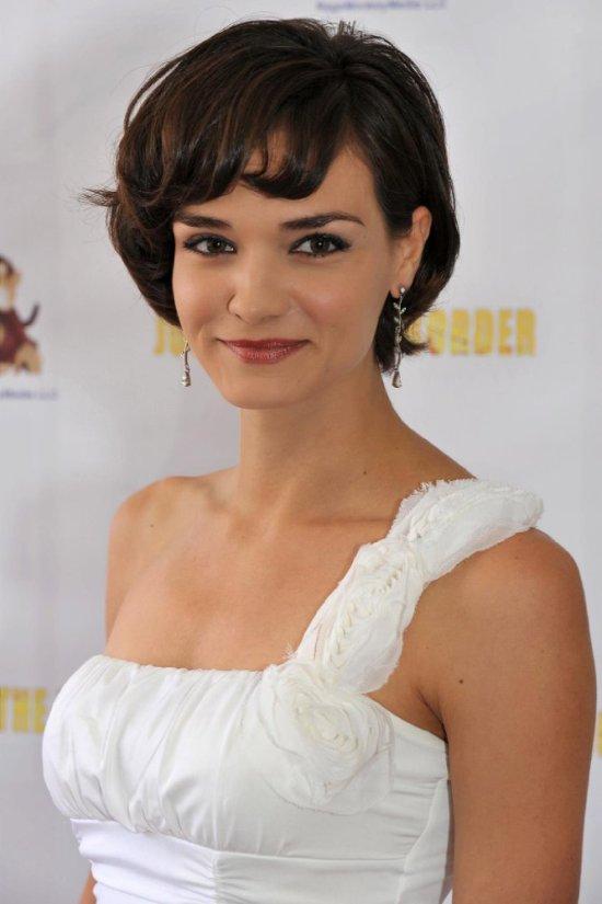 actress jamie bernadette face of evil