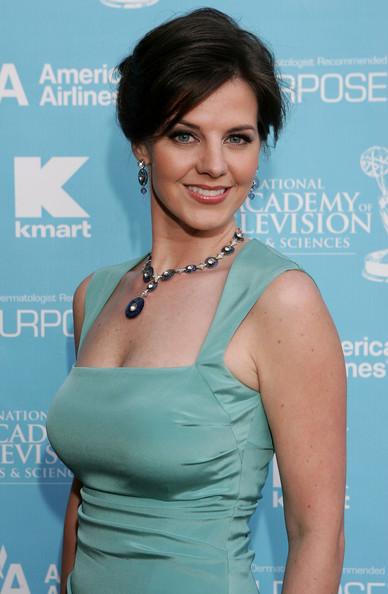 actress kera o'bryon christmas ranch