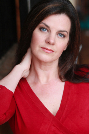 actress kera o'bryon enchanting