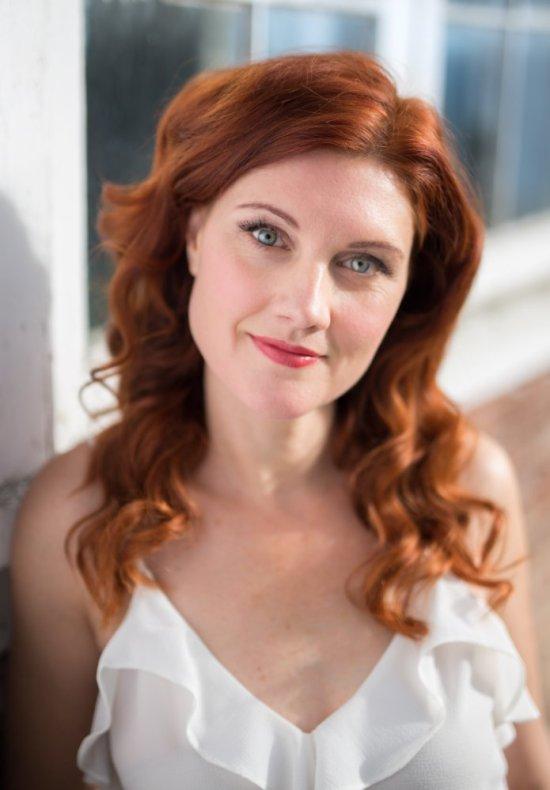 actress michelle harrison fifty shades darker