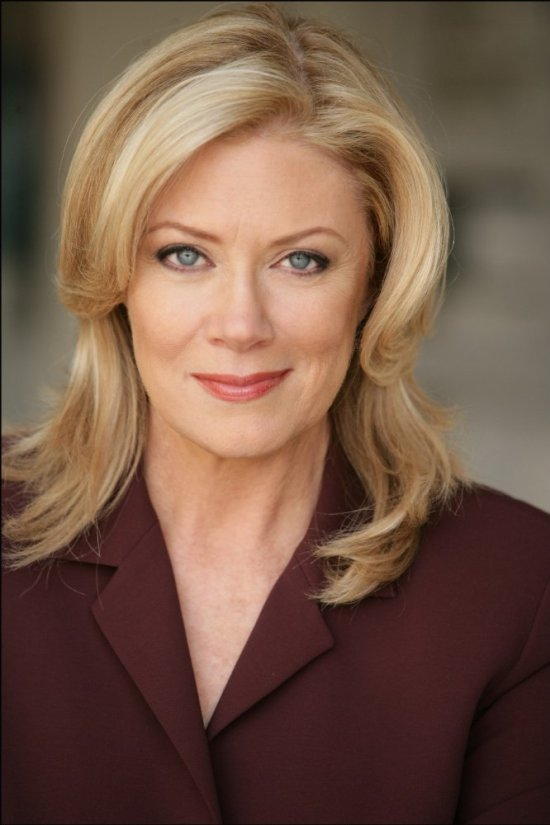 actress nancy stafford common threads