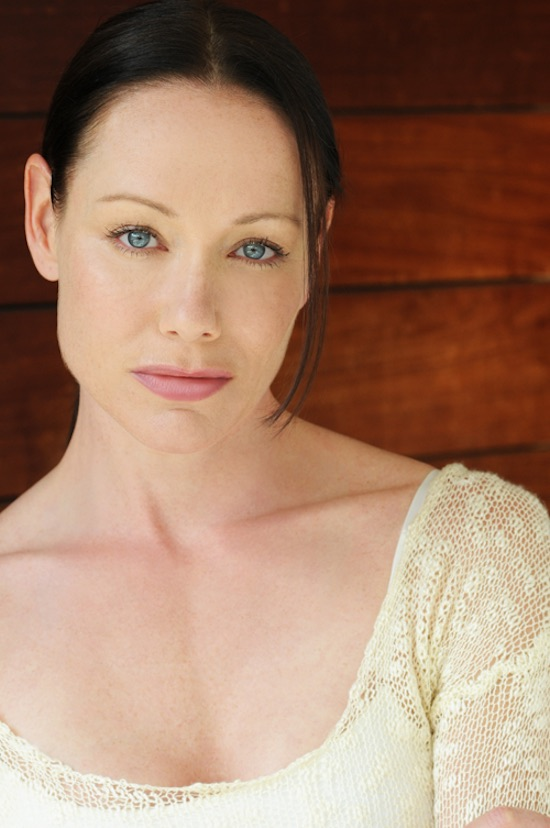 actress simone-elise girard this life