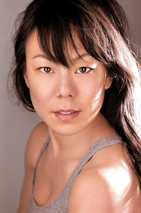 actress ali ahn landline