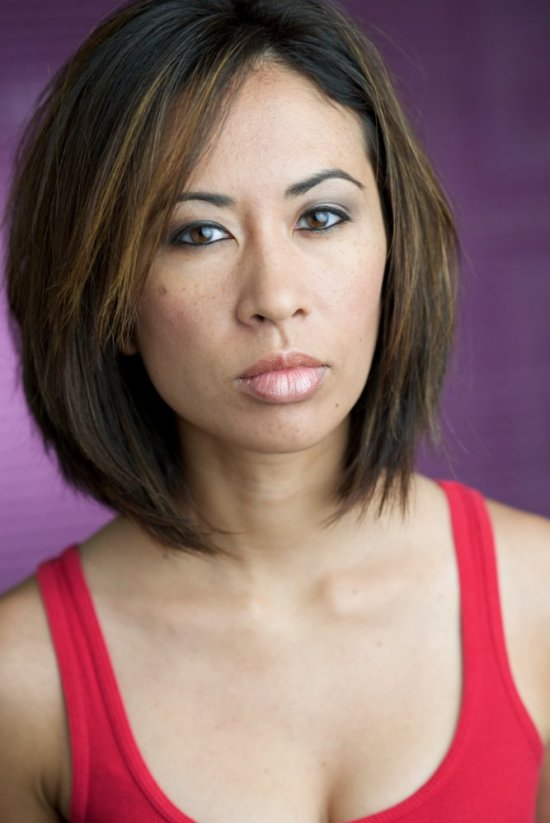 ctress elaine loh actress spotlight