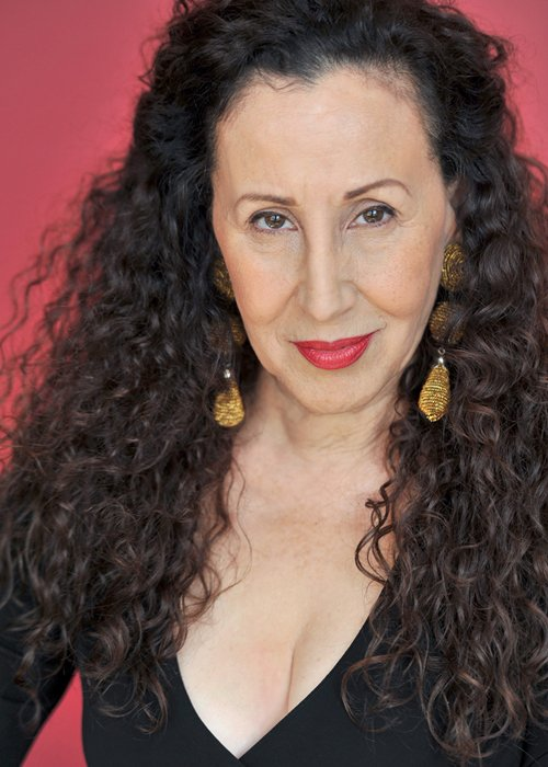 actress gloria laino lucia before and after