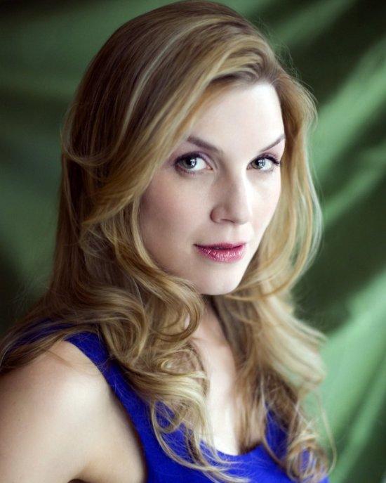 actress jeanine bartel the blacklist
