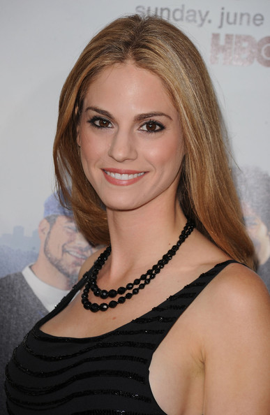 actress kelly kruger night out