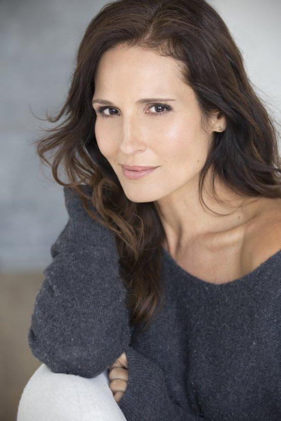 actress lisa roumain hurricane