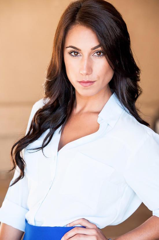 actress nicole dambro pitchfork