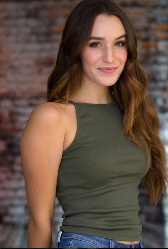 actress riley beres rising starlet