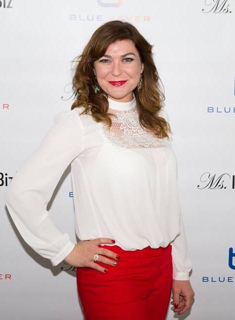 actress alexandra boylan threshold