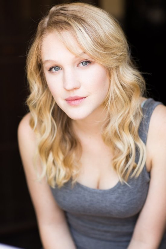 actress hope lauren indie darling
