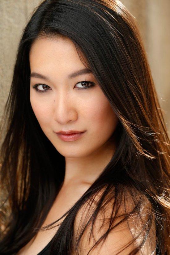 actress kara wang jane the virgin