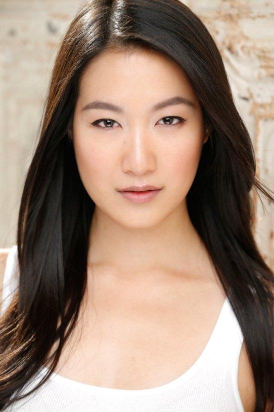 actress kara wang sizzling cutie