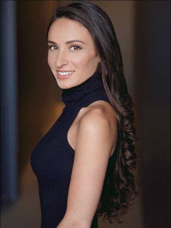 actress kathryn aboya
