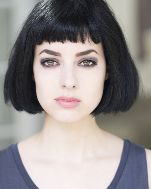 actress lola blanc actress spotlight
