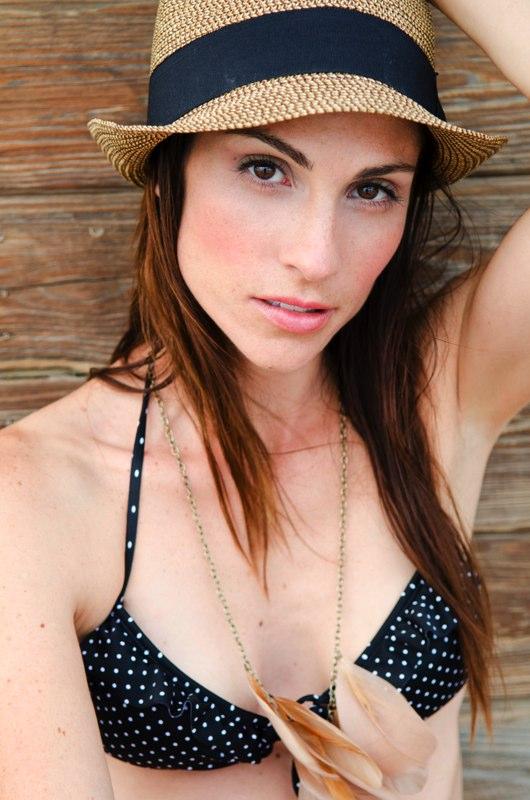 actress melanie crim hollywood florida film festival