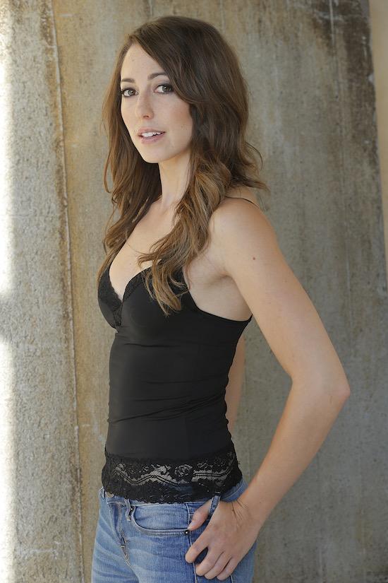 actress rachel noll the storyteller