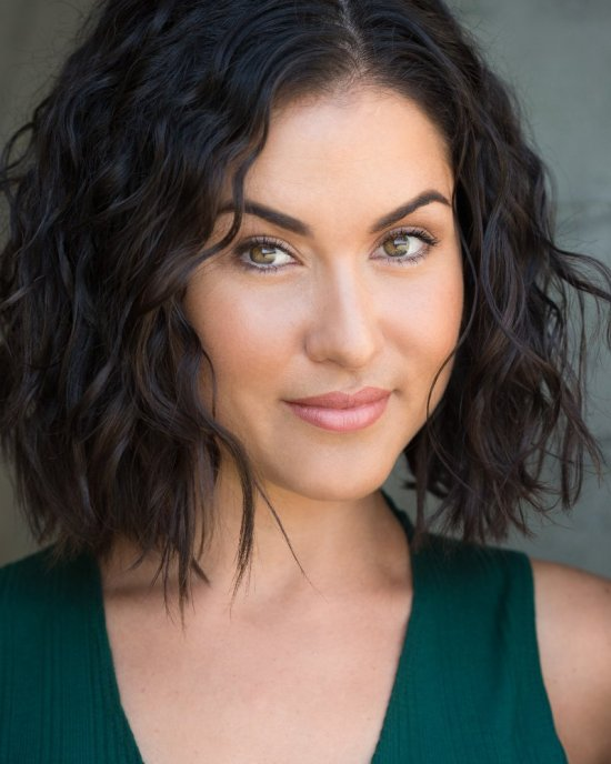 actress whitney nielsen mercy christmas