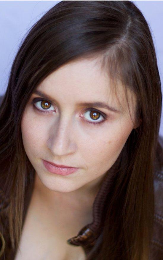 actress alison kohlhardt synesthesia