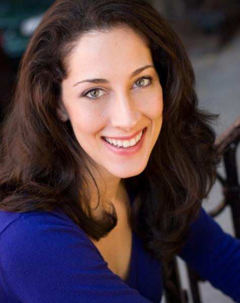 actress  amanda marcheschi chicago med