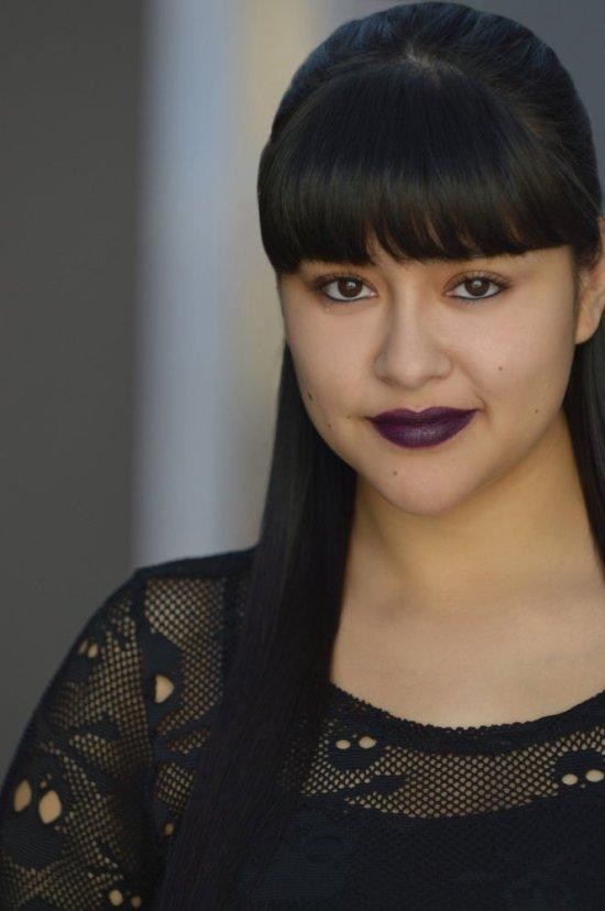 actress chelsea rendon badsville