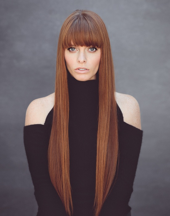 actress chloe hurst a few less men