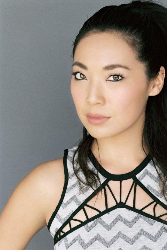 actress cindy chu actress spotlight