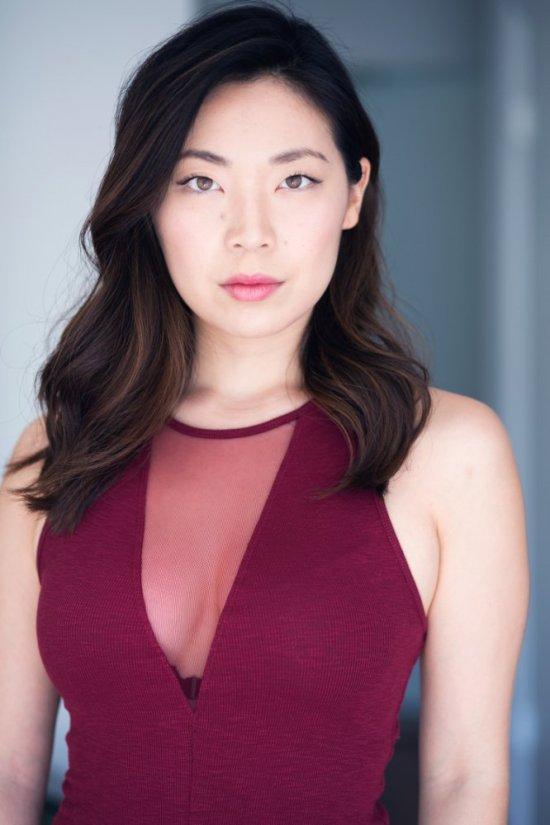 actress cindy chu macgyver