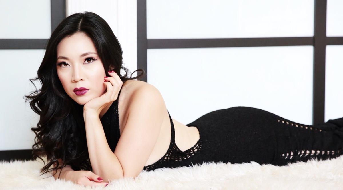 Hot On TV: Cindy Chu