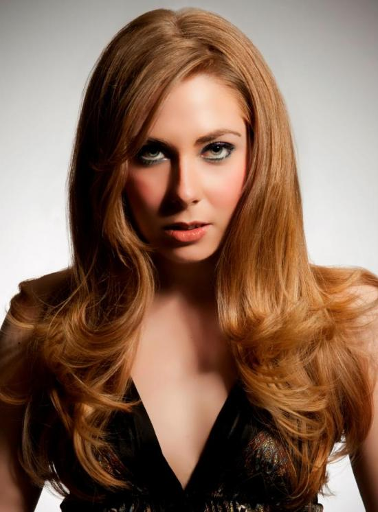 actress dasha kittredge hollyweb festival