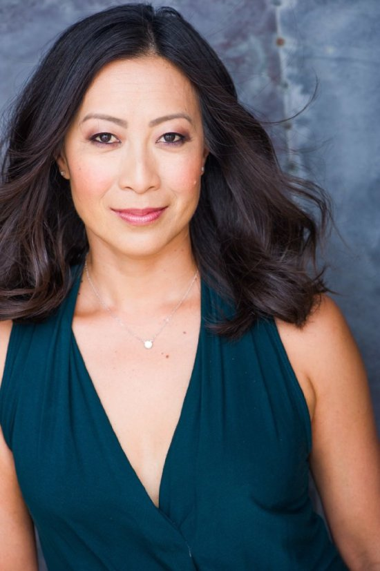 actress elizabeth pan the real o'neals