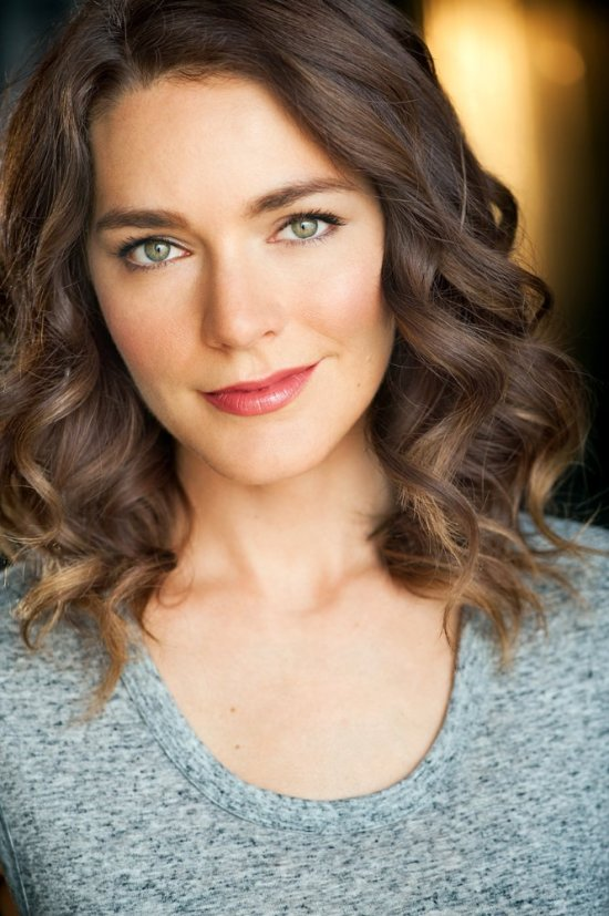 actress hannah barefoot actress spotlight