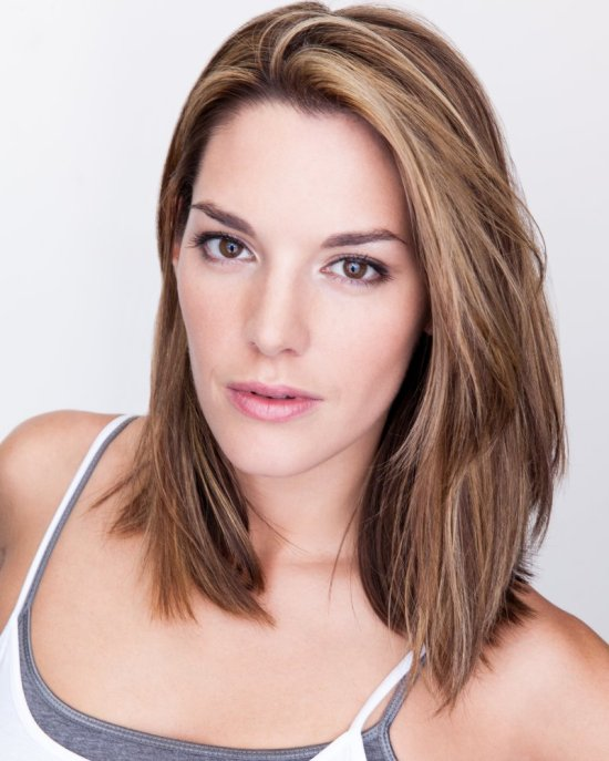 actress kelli barrett the blacklist redemption
