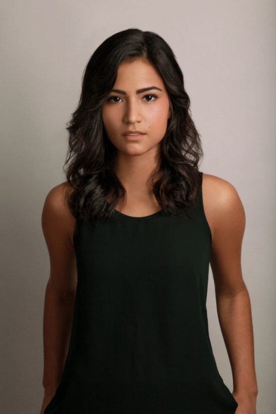 actress kristina reyes blindspot