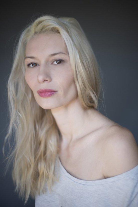 actress lauren orrell cannes 2017 happy