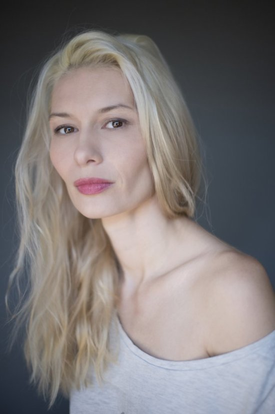 actress lauren Orrell starting from now