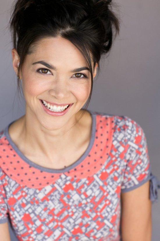 actress lilan bowden actress spotlight