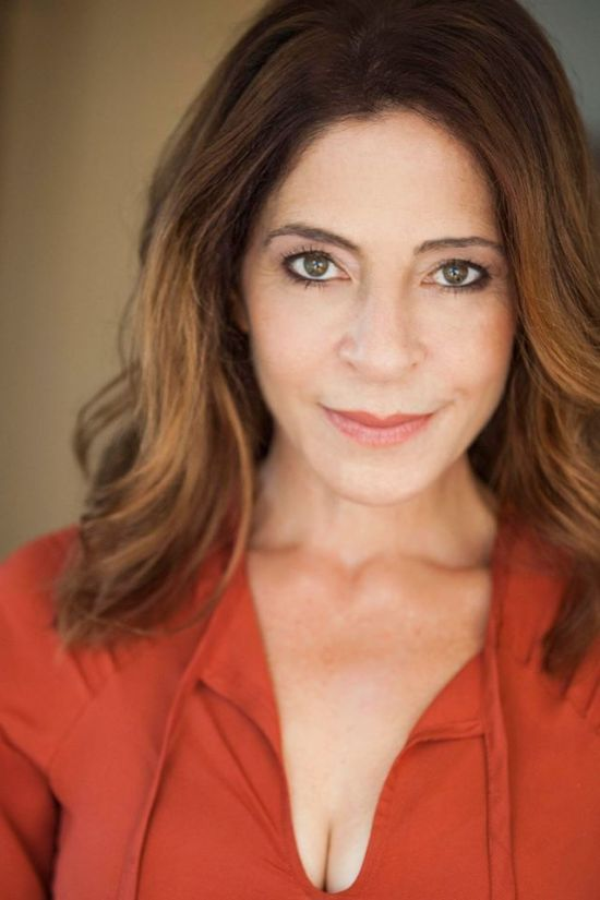 actress michelle azar How to Beat Your Sister-in-Law at everything dances with films 2017