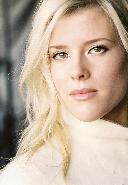 actress alena von stroheim found footage