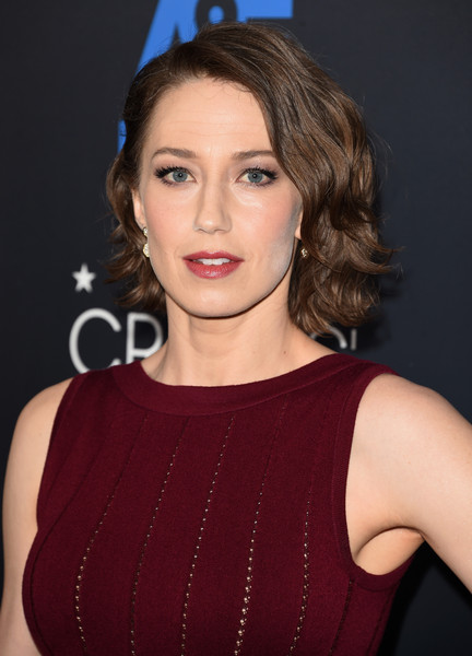 actress carrie coon the leftovers