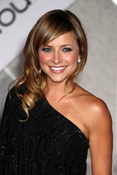 actress christine lakin hollywood darlings
