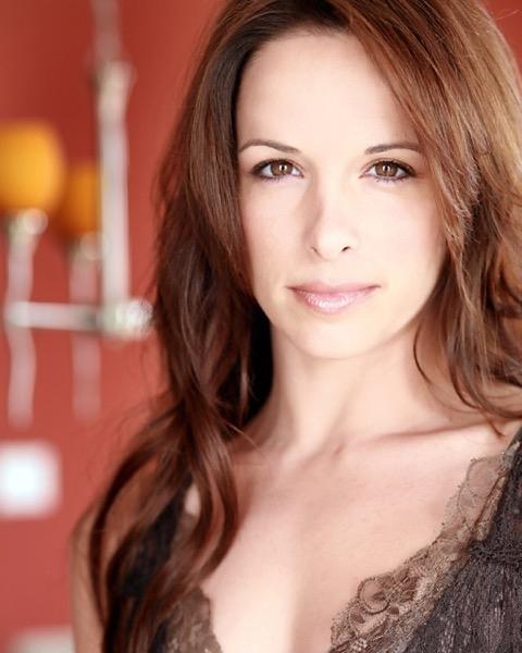 actress danielle burgio artemis women of action film fest