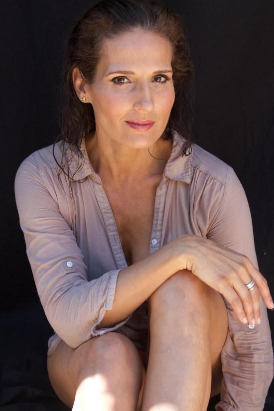 actress lisa roumain strayed