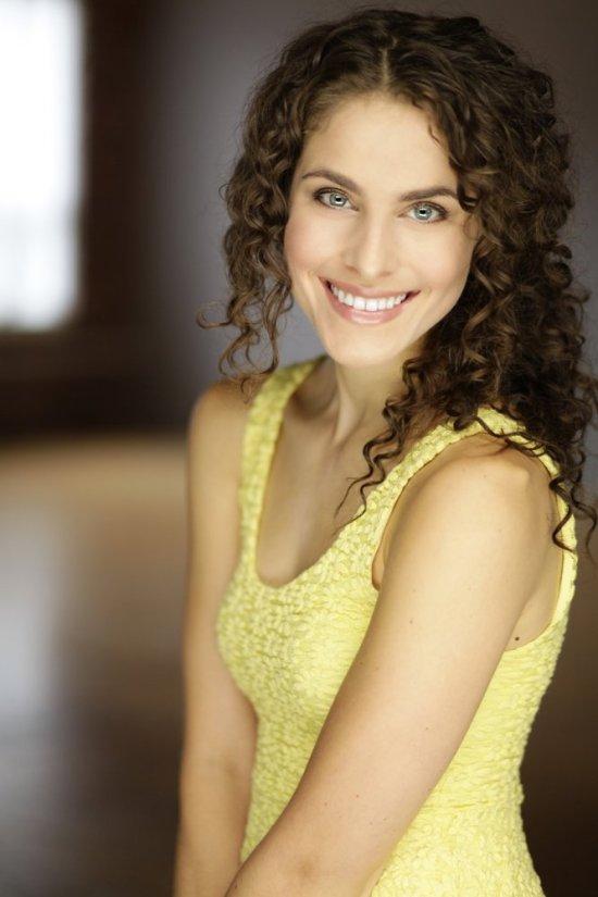 actress melinda michael the 100