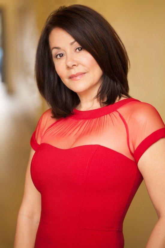 actress patricia rae big bear