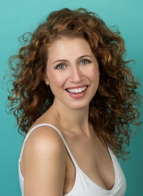 actress rena strober veep